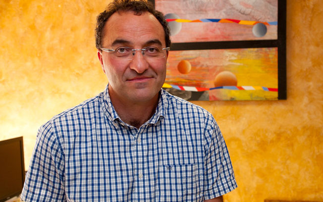 Gregorio López Sanz, Profesor Titular de Política Económica de la Universidad de Castilla-La Mancha.