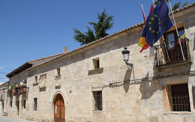 Ayuntamiento de Tamajón.