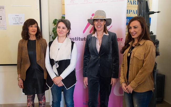 El Gobierno regional lanza un mensaje de sensibilización en Albacete para erradicar las mafias de trata de mujeres