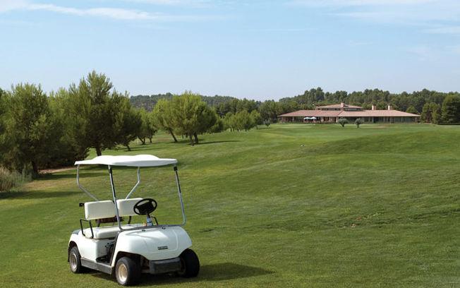 """""""Las Pinaillas"""" ha despertado entre los albaceteños un interés especial por el mundo del golf en un tiempo récord"""