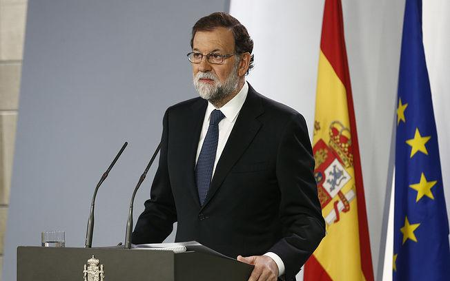Mariano Rajoy. Archivo.