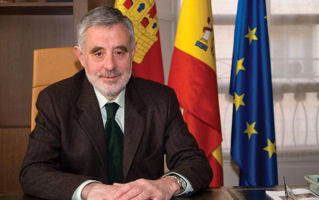 José Manuel Martínez Cenzano, Defensor del Pueblo de Castilla-La Mancha