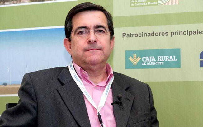 Ramón Sotos, presidente del Comité organizador de la II Convención sobre Cambio Climático y Sostenibilidad en España