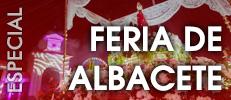 Especial Feria de Albacete 2016