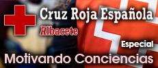 Especial Motivando Conciencias - Cruz Roja