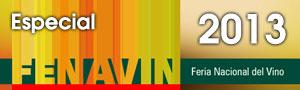 Noticias de FENAVIN 2013